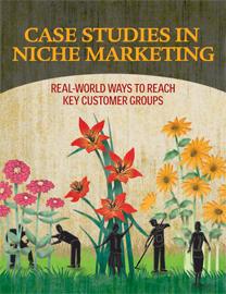 Case Studies in Niche Marketing