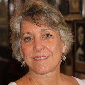 Barbara Bellman